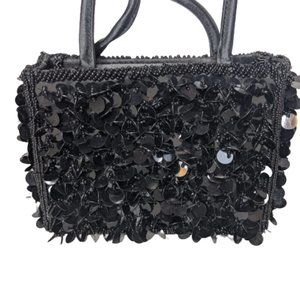 Unlisted Bags - Vintage '80s Evening Bag